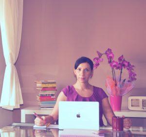 Marianna Peluso Seo copywriter